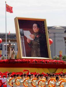 Mao's birthday