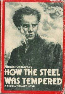 """E-books em PDF de """"Assim Foi Temperado O Aço"""" de Nikolai Ostrovsk; e """"Stalin, Um Novo Olhar"""", de Ludo Martens"""