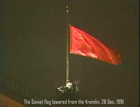 A dissolução da URSS: Um golpepolítico